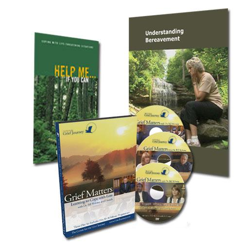 Grief Awareness Package