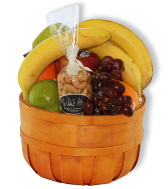 Large Fruit Baskets