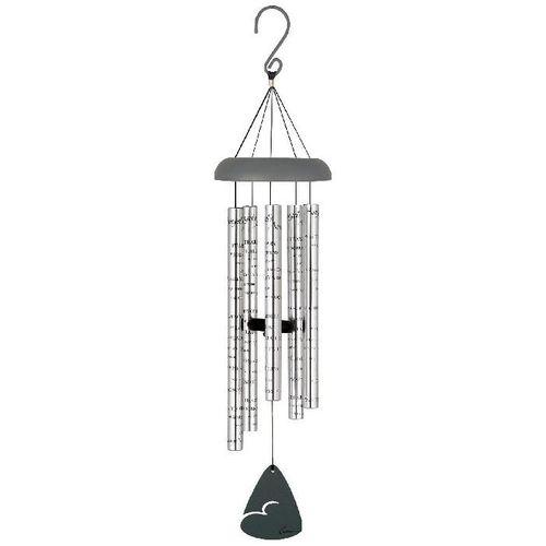 Angels Arms Wind Chimes