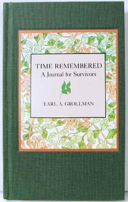 Time Remembered – A Journal for Survivors