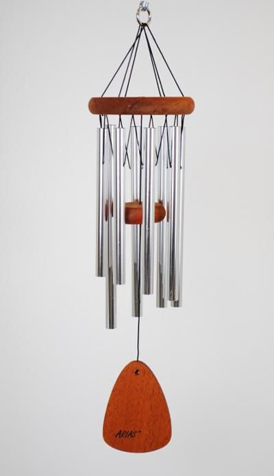 """Music of the Breezes"" Wind Chimes"