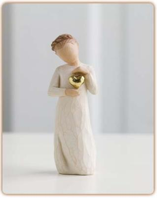 Keepsake Figurine