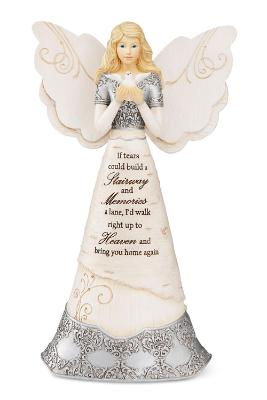 Bereavement Angel With Dove