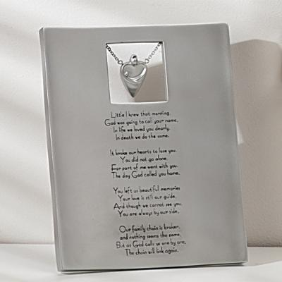 Remembrance Store > Memorial Picture Frames | Towers Funeral Hom...