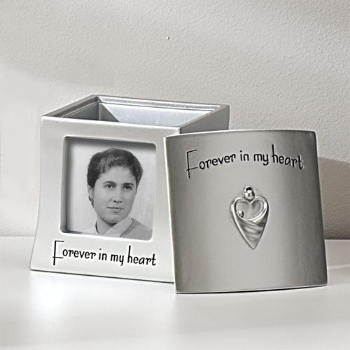 Forever In My Heart Box