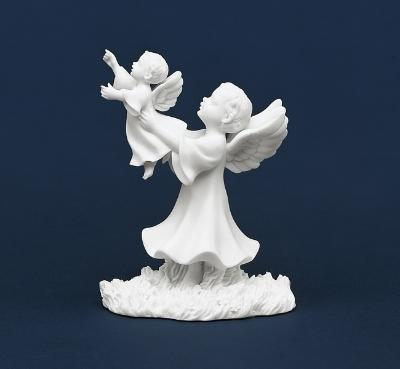 Comfort of Heaven Angel Figurine