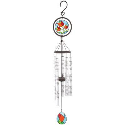 In Memory Wind Chime