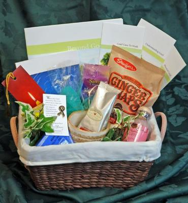 Basic grief basket