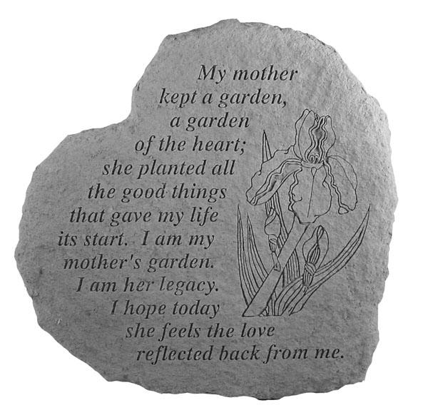 Mother Remembrance Stone