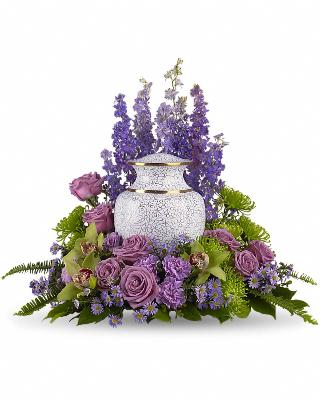 Meadows of Memories Urn Spray
