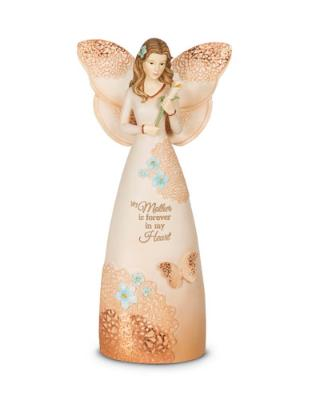 Mother Memorial Angel